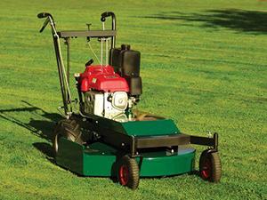Deutscher HE660 Lawn Mower New