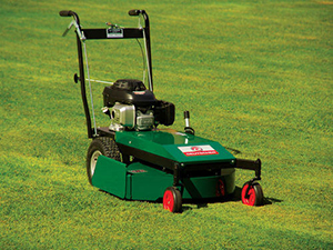 Deutscher XF560 mower