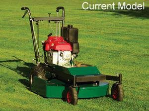 Deutscher HE660 Lawn Mower New