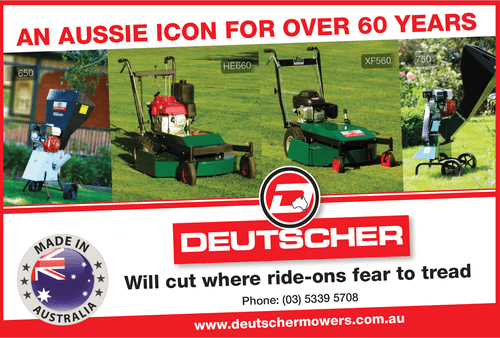 AN AUSSIE ICON FOR OVER 60 YEARS